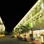 Kapitan Kongsi Boutique Hotel, Melaka