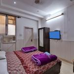 Hotel Malik Regency, Ambāla