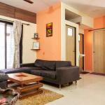 Pleasant and Spacious 1BHK Stay at Thane, Thane