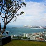 Unixx Sea View, Pattaya South