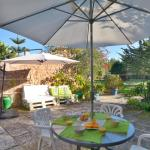 Country cozy holiday house with pool, Llucmajor
