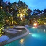 Le Viman Resort, Pattaya South