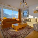 Apartment Bruckberg A by Alpen Apartments, Zell am See