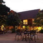 The Log of Paradis, San Kamphaeng