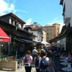 Apartment Ella,  Sarajevo