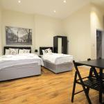 Cosy Marble Arch Apartments,  London