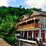 Coco Boutique Resort, Koh Rong Island