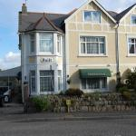 Tregenna Guest House, Falmouth