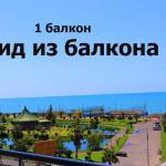 Black Sea Apartment, Batumi