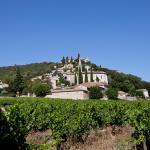 Hotel Pictures: Villa Lys, La Roque-sur-Cèze