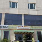 The Hotel Jamayca,  Bangalore