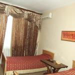 Hotel Star, Orsk
