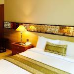 Indra Regent Hotel, Bangkok