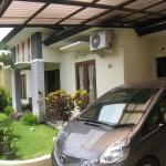 Selaras Family House,  Yogyakarta