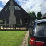 Lodge in Portumna Ireland, Portumna