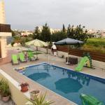 Kings Maisonette,  Paphos City
