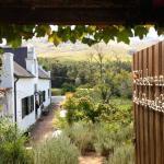 Wildekrans Country House, Botrivier