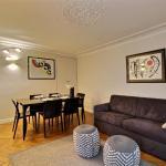 Appartement Le Grand Augustin, Paris