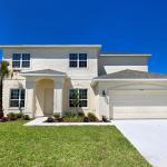 4 Bed Home at Ridgewood Lakes 1224, Davenport