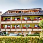 Hotel Garni Merk,  Immenstaad am Bodensee