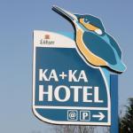 Hotel Pictures: Hotel und Restaurant KA&KA, Warsow