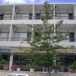 Thomas Hotel, Kos Town