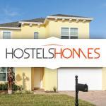 Hostels Homes Orlando, Davenport