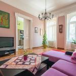 BeMyGuest Budapest: Spacious Uniqely Designed Home, Budapest