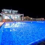 Francis & Gregorys Luxury Villas, Afantou