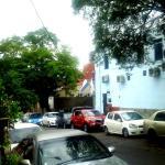 Hotel 157,  Asuncion