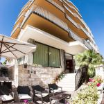 Hotel Brig,  Cattolica
