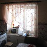 Two Room Apartment near Vokzal, Nizhniy Tagil