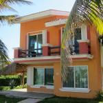 House Playa Sol at Puerto Morelos,  Puerto Morelos