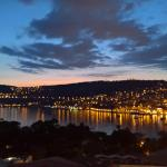Luxurious flat with stunning view on Boulevard Napoléon III,  Villefranche-sur-Mer