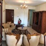 New Maadi Apartment, Cairo