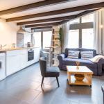 Luckey Homes Apartments - 34 Rue Montesquieu, Lyon