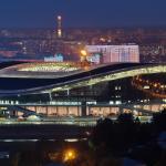 Proz Apartments by Kazan Arena,  Kazan