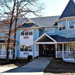 Bradford House Bed and Breakfast,  Branson