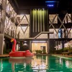 Shane Hotel, Chiang Mai