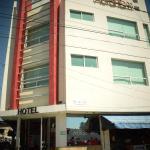 Hotel Abraham, León