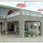 Feyiase Forest Gate Lodge,  Feyiasi