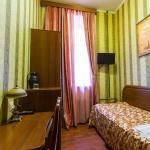 Zlatoust Hotel, Saint Petersburg