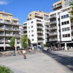 City Centre Apartments, Oslo