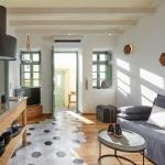 Domenica Home & Spa, Pýrgos