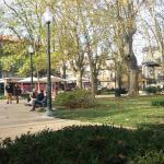 Estúdio Porto Garden, Porto