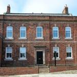 Parade School Guest House, Berwick-Upon-Tweed