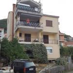 Apartment Bajrovic,  Budva