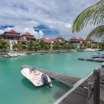 Luxury 3 BR Maison in Paradise,  Eden Island