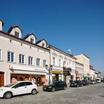 Apartament Old Town, Oświęcim