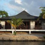 Villa 5 Bonaire - Waterlands Village, Kralendijk